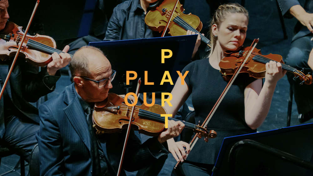 NZSO play your part
