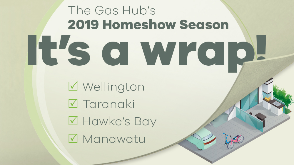 2019 homeshow season is now wrapped up