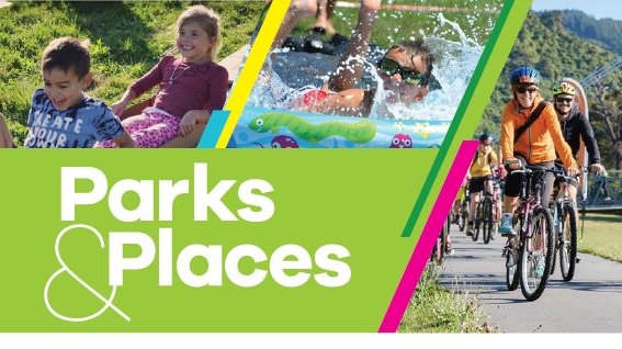 Parks and Places promotional image