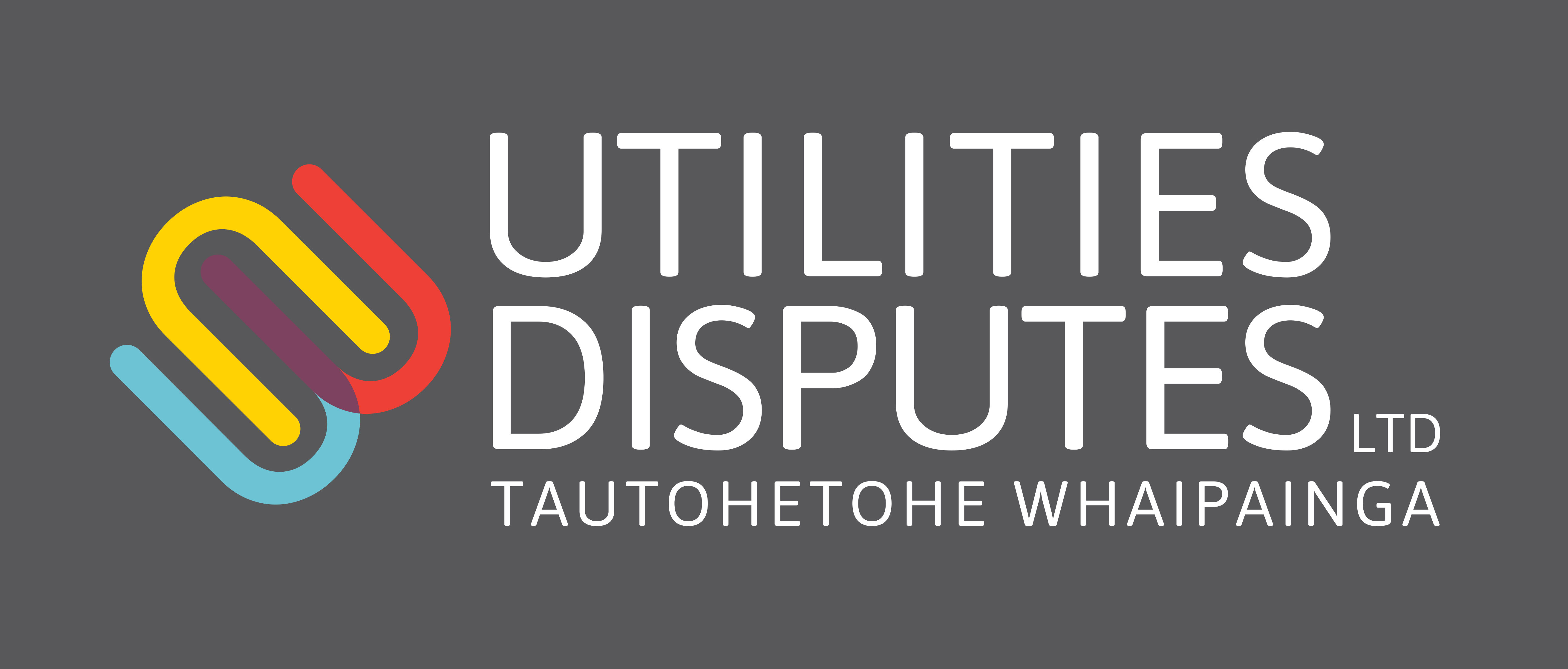 Utilities Disputes logo
